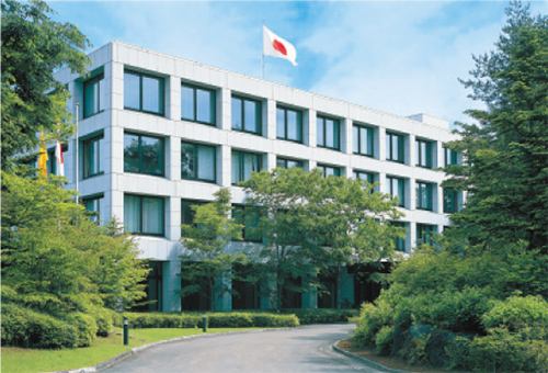 FANUC Headquarters